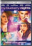 My Blueberry Nights [Import italien]