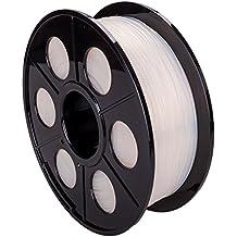 Stampa 3d, PLA filamento di materiali di stampa 3d 1,75mm 1kg con bobina/rotolo per stampanti 3d