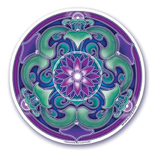 mandala-arts-colorful-decal-window-sticker-1143-cm-doppelseitig-design-nouveau-lotus-von-allen-s34-b