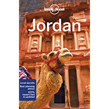 Lonely Planet Jordan (Lonely Planet Travel Guide)