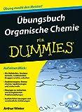 Übungsbuch Organische Chemie für Dummies - Arthur Winter