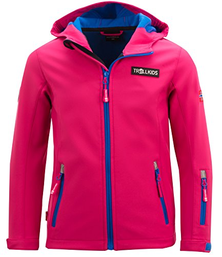 troll-kids-softshell-jacket-girls-oslo-fjord-pink-12-years