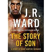 The Story of Son: A Dark Vampire Romance