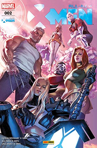 All-new X-Men nº2