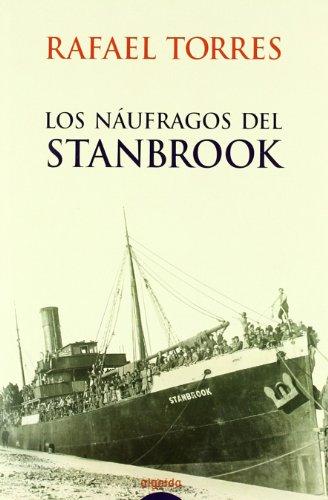 Los Náufragos Del Stanbrook descarga pdf epub mobi fb2