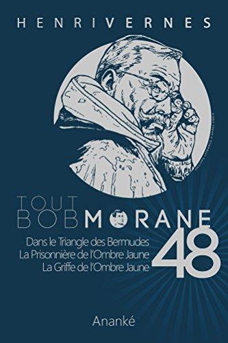 TOUT BOB MORANE/48