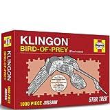 Haynes: Star Trek: Klingonen-Puzzle