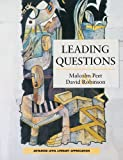 Leading Questions: Course in Literary Appreciation for A-Level Students (Advanced Lev...