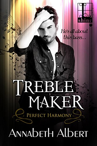Treble Maker (Perfect Harmony Book 1) (English Edition)