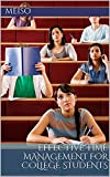 Effective Time Management For College Students