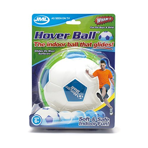 Hover Ball: Foam Football with Glide Base