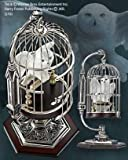 Harry Potter - Hedwige Miniature En Cage