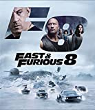 #10: The Fate of the Furious (Fast and Furious 8)