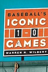 Baseball's Iconic 1-0 Games