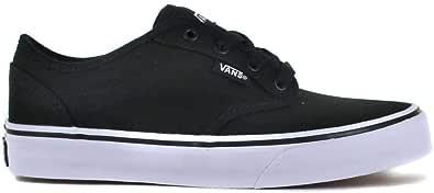 Vans Atwood Canvas, Sneaker Unisex-Bambini, 16 EU