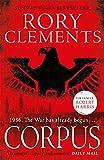 Corpus: A gripping spy thriller for fans of Robert Harriss MUNICH