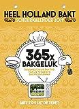 Heel Holland Bakt Scheurkalender 2019