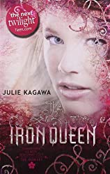 The Iron Queen (The Iron Fey, Book 3) by Julie Kagawa (2011-11-01)