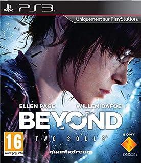 Beyond : Two Souls (B00898GV8K) | Amazon price tracker / tracking, Amazon price history charts, Amazon price watches, Amazon price drop alerts