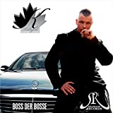 Kollegah: Boss Der Bosse (Audio CD)