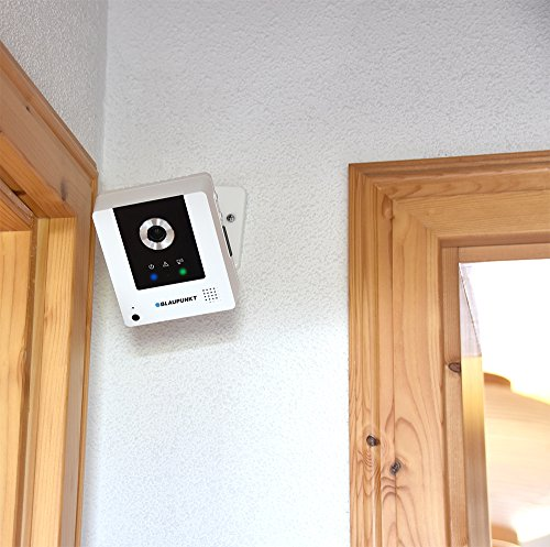 Überwachungskamera Innen: Blaupunkt IP Systemkamera