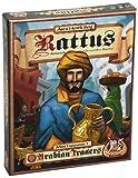 White Gobline Games 1322 - Rattus: Arabian Traders Mini Expansion 1 Brettspiele