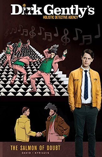 Dirk Gently's Holistic Detective Agency: The Salmon of Doubt Vol. 2 (Dirk Gently: The Salmon of Doubt)