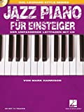 jazz piano fur einsteiger piano cd