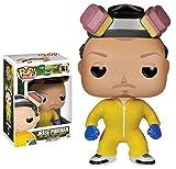 Funko 4345 - Figura con cabeza móvil (4345) - Figura Pop Jesse...