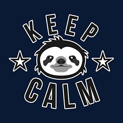 Keep Calm Zootopia Mens T-Shirt
