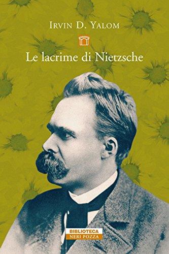 Le lacrime di Nietzsche (Biblioteca)