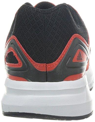 adidas Duramo 6, Chaussures de running homme Orange (Dark Orange/Carbon Met. S14/Black 1)