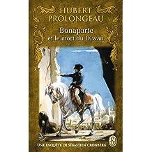 Bonaparte et le mort du Diwan