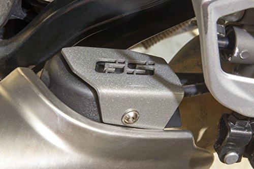 Ro-Moto Protection clapet d'échappement B-M-W R1250GS, R1250GS Adventure, R1200GS LC 2013+, R1200GS Adventure 2014 2015 2016 2017 2018
