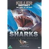 Killer Instinct - Sharks And Killer Whales