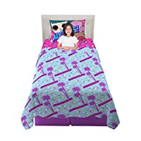 Franco Kids Bedding Super Soft Microfiber Sheet Set 3 Piece Twin Size NA2568