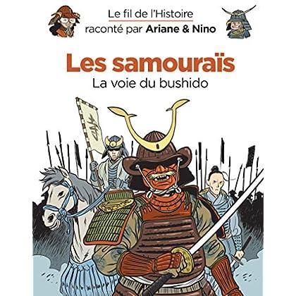 Les samouraïs : La voie du bushido