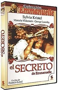 Emmanuelle au 7ème ciel/Emmanuelle's Secret (Le secret d'Emmanuelle) [ Origine Espagnole, Sans Langue Francaise ]