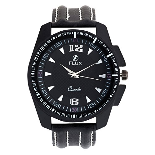 Flux WCH-FX136  Analog Watch For Unisex