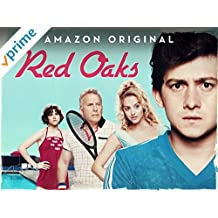 Red Oaks - Staffel 1 [dt./OV]