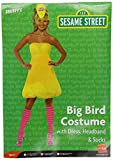 Smiffy's - Sesame Street Big Bird Costume, Größe:S