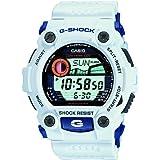 CASIO G-SHOCK G-7900A-7ER - Reloj para hombre de cuarzo, correa de resina, color blanco