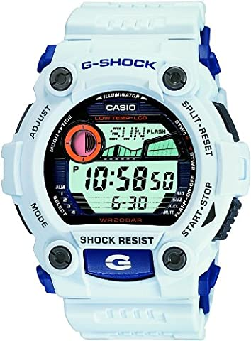 CASIO Herren-Armbanduhr G-SHOCK G-7900A-7ER