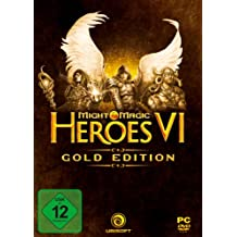 Might & Magic: Heroes VI - Gold Edition