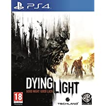 Dying Light [Importación Francesa]