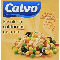 Calvo - Ensalada California De Atun - 150 g