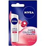 Nivea Care and Color, Red