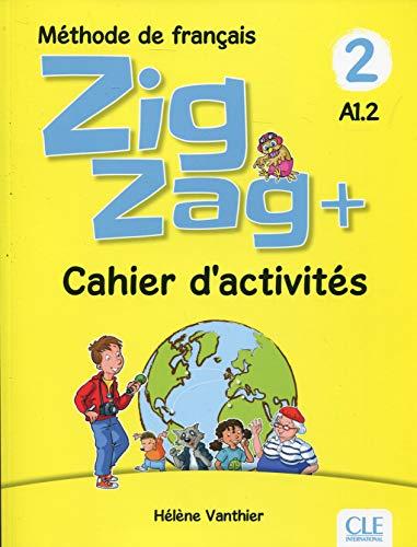 Cahier d'activites A1.2 (Zigzag)