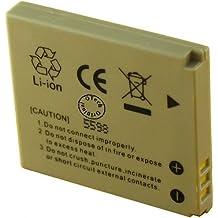 Otech Batterie Compatible pour Canon 330 HS