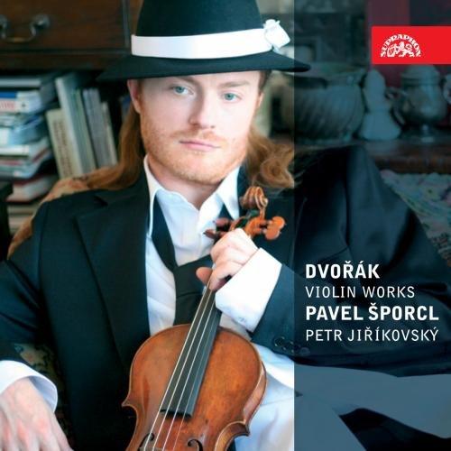 Antonin Dvorak : Œuvres pour Violon et Piano